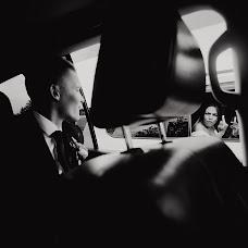 Свадебный фотограф Данила Пасюта (PasyutaFOTO). Фотография от 22.08.2019