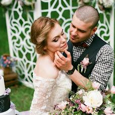 Wedding photographer Ekaterina Kharitonova (radugafoto37). Photo of 28.08.2016