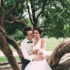Wedding photographer Aleksey Tkach (alexeytkach). Photo of 12.04.2017