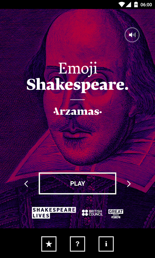 Citaten Shakespeare Android : Emoji shakespeare android apps on google play