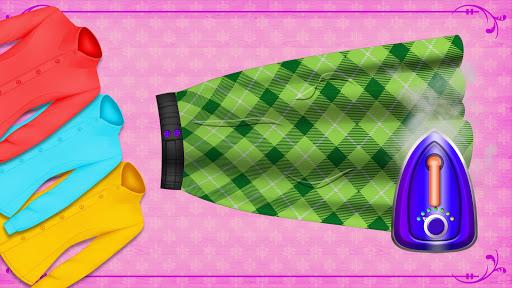 Girls High School Tailor: Little Uniform Boutique 1.0.7 screenshots 4