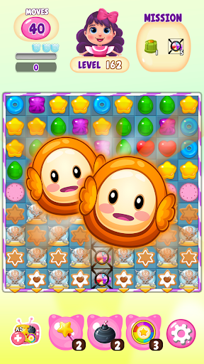 My Jelly Bear Story screenshot 6