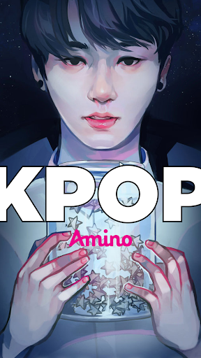 K-Pop Amino in Arabic 2.2.27032 screenshots 1