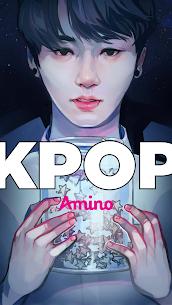 K-Pop Amino in Arabic 2.7.32310 APK + MOD (Unlocked) 1
