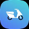 Angkas App Icon