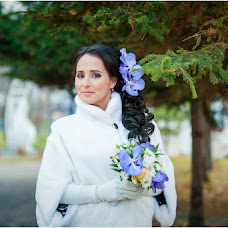 Wedding photographer Sergey Aslamov (PHOTOQSS). Photo of 08.11.2014