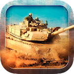 Tank Battles: Gunner War 3D 1.2 Apk