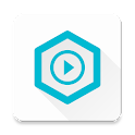 Hexagon - Media Player icon