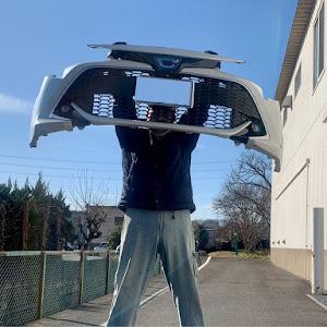 カローラスポーツ ZWE211H 平成31年式のカスタム事例画像 まっちゃんさんの2021年01月05日20:08の投稿
