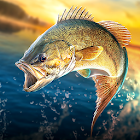 Fishing Hook : Bass Tournament icon