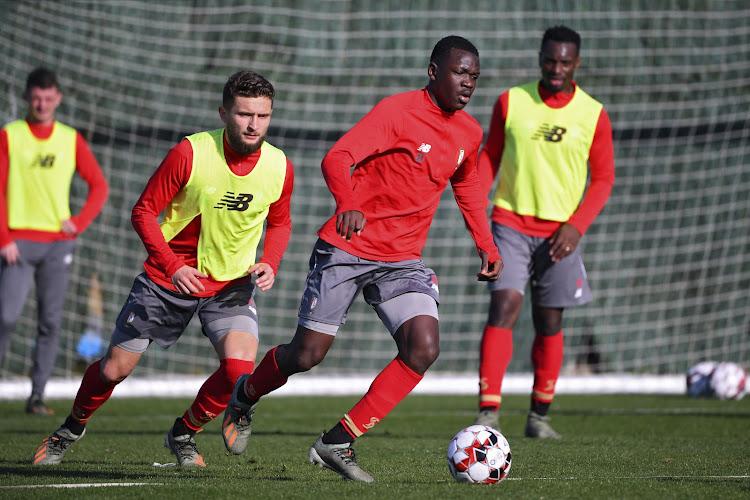 🎥 Jonge snaak van Standard scoort zijn eerste doelpunt voor Burkina Faso