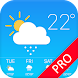 Weather Forecast Pro |Temporary for Previous Users Android