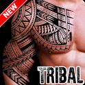 Tribal Tattoo Ideas icon