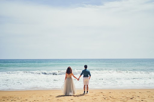 婚礼摄影师Rex Cheung(rexcheungphoto)。03.08.2019的照片