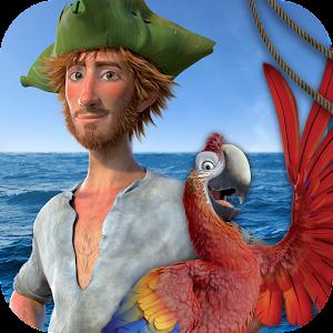 Robinson Crusoe : The Movie