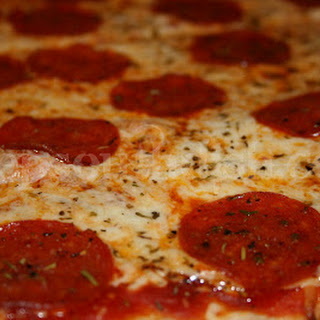 Homemade Pizza Without Cheese Recipes.