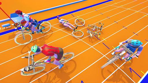 BMX Cycle Racing Track Challenge 1.0 screenshots 9