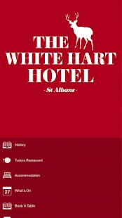 The White Hart Hotel - náhled