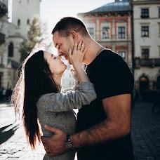 Wedding photographer Yulya Kulek (uliakulek). Photo of 28.12.2018