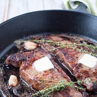 Strip Loin Steak Recipes.