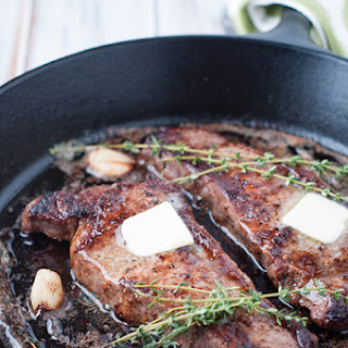 Strip Loin Steak Recipes.