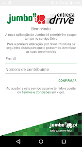 Jumbo Entrega Drive screenshot 0
