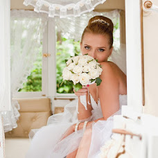 Wedding photographer Evgeniya Vasileva-Shrubikova (EvgeshaVasilyev). Photo of 17.07.2013