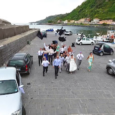 Wedding photographer Silvestro Monte (silvestromonte). Photo of 19.09.2018