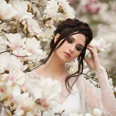 Wedding photographer Elena Alferova (Daedra). Photo of 14.03.2017