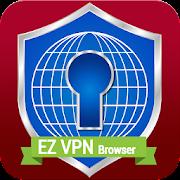 متصفح فبن الوكيل: بسرعة فبن مجاني غير محدود EZ VPN APK
