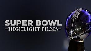 Super Bowl Highlight Films thumbnail