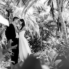 Wedding photographer Anna Minchenok (lankamoon). Photo of 25.04.2017