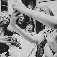 Wedding photographer Veronika Zamyatina (Ronki). Photo of 13.04.2016