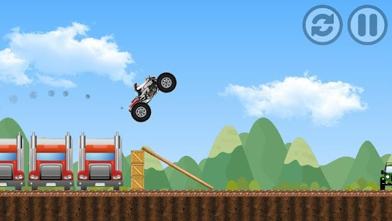 Harley Motorcycle Game- screenshot thumbnail