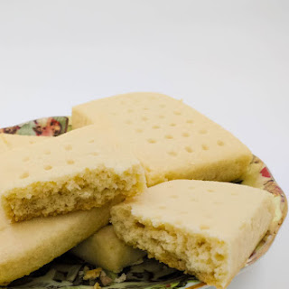 Scottish Cookies Recipes