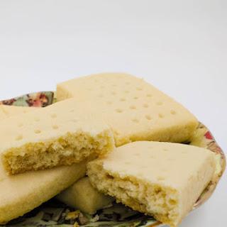 The Best Scottish Shortbread Cookies
