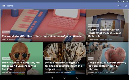 News360: Personalized News Screenshot 12