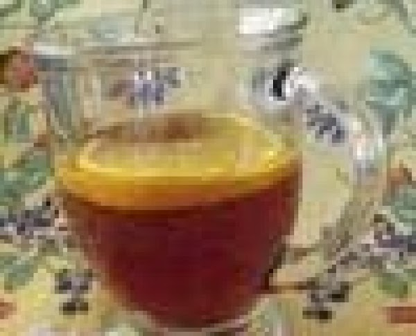 Hot Mulled Cider ( Crock Pot) Recipe