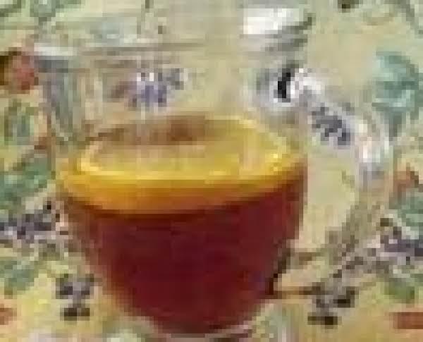 Hot Mulled Cider ( Crock Pot)
