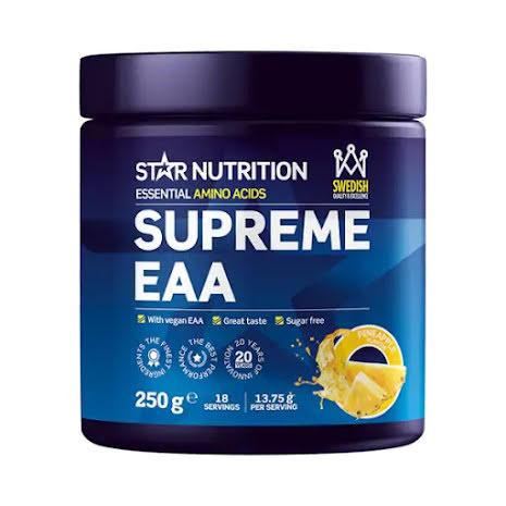 Star Nutrition Supreme EAA 250g - Pineapple