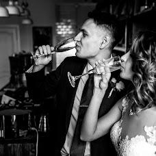 Wedding photographer Sergey Balanyan (balanian). Photo of 17.07.2018