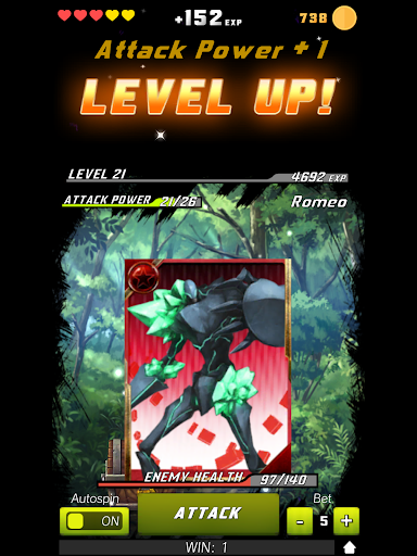 Slot Fighter screenshot 13