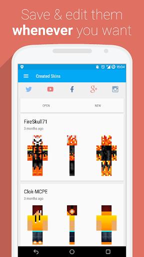 UTK.io for Minecraft PE 1.0 beta7.1 screenshots 5