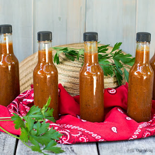 Smoked Habanero Sauce Recipes