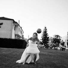 Wedding photographer Alfonso Crisci (AlfonsoCrisci). Photo of 16.05.2016
