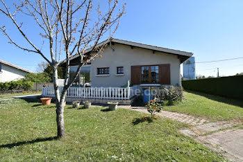 maison à Carcans (33)
