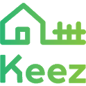 Keez Jamaica Real Estate: Easily find your place icon