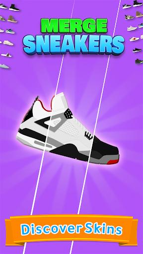 Sneakers zusammenführen! - Screenshots der Grow Sneaker Collection 4