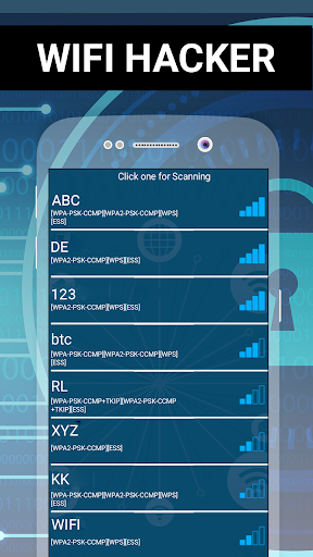 Download WIFI Password Hack Prank Google Play softwares