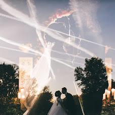 Wedding photographer Evgeniya Sova (pushistayasova). Photo of 04.04.2018